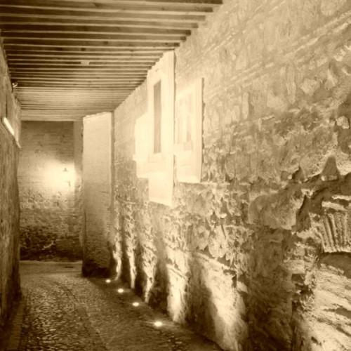 Cobertizo de Santo Domingo el Real