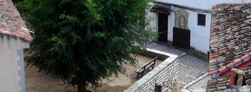 Turismo Chinchón