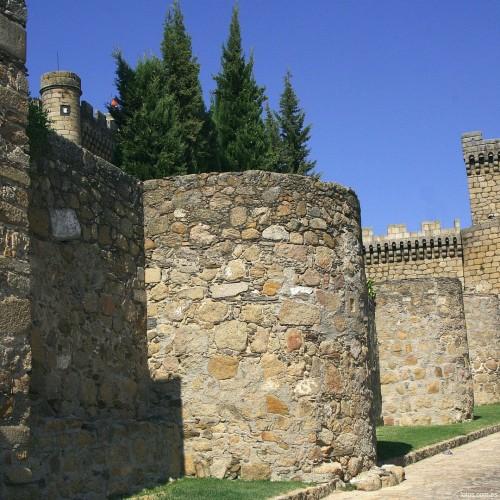 Oropesa (Toledo), un pequeño gran destino
