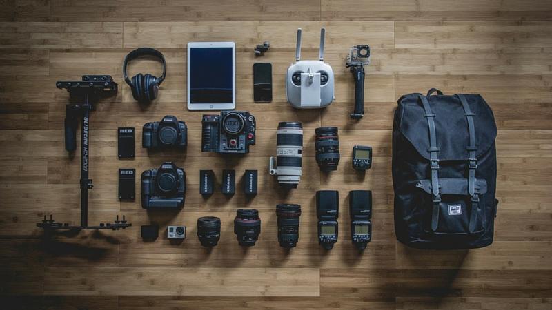 Consejos para hacer buenas fotos de viajes