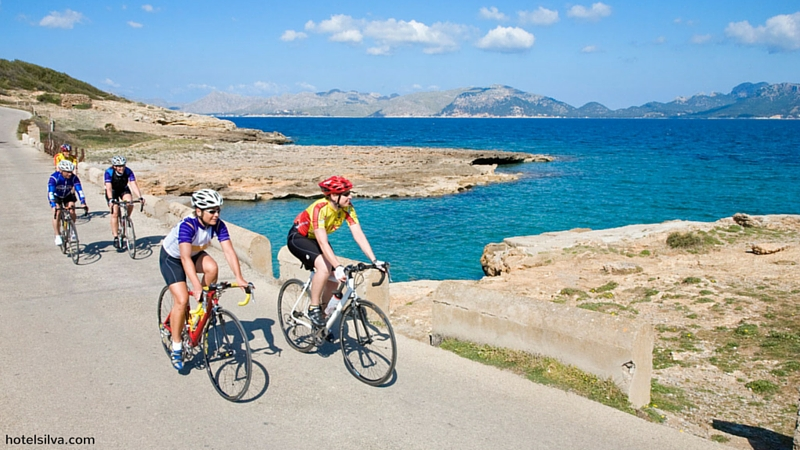 Rutas en bici por Mallorca