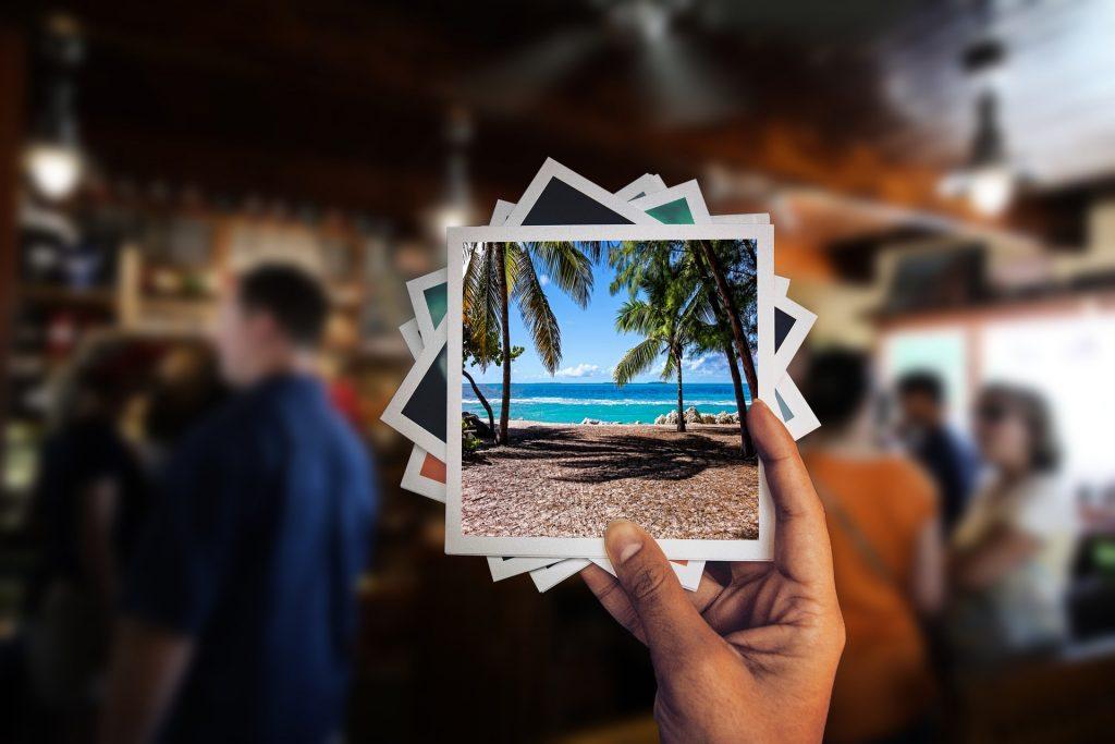 como hacer buenas fotos de viajes