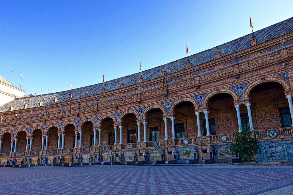 plaza-de-españa-sevilla