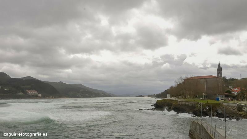La belleza de Bermeo, Vizcaya, cautiva todos los visitantes