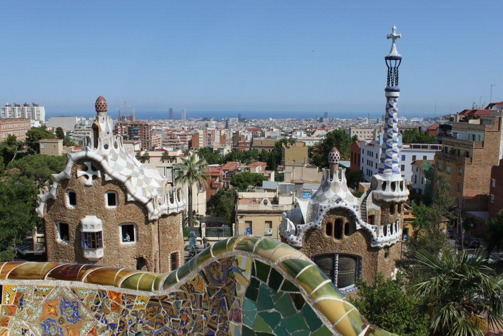 Barcelona, una de las ciudades más felices de España