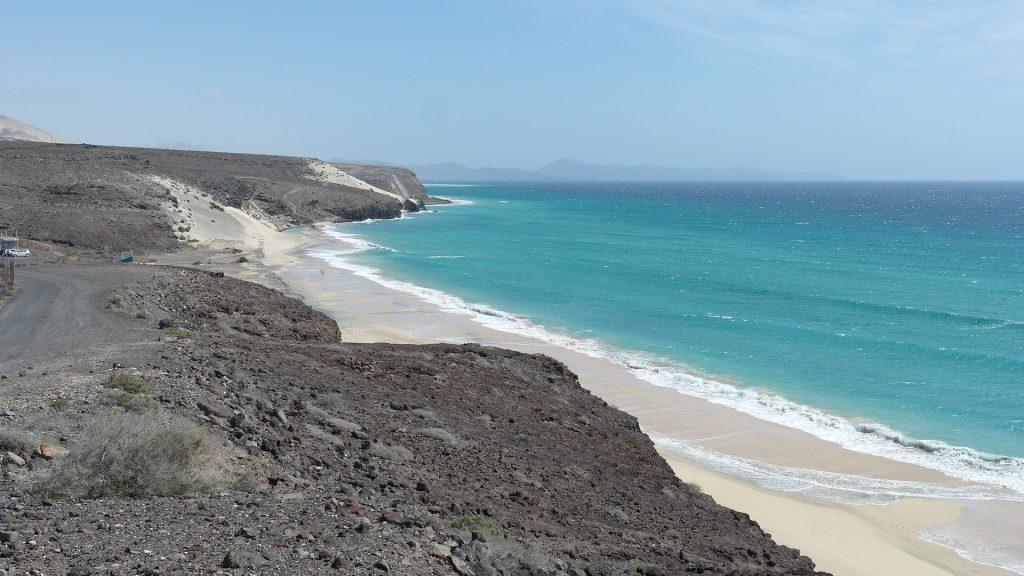 Fuerteventura es un excelente destino para viajar en Navidades
