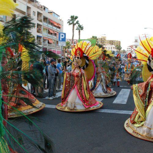 5 destinos para disfrutar del Carnaval en España