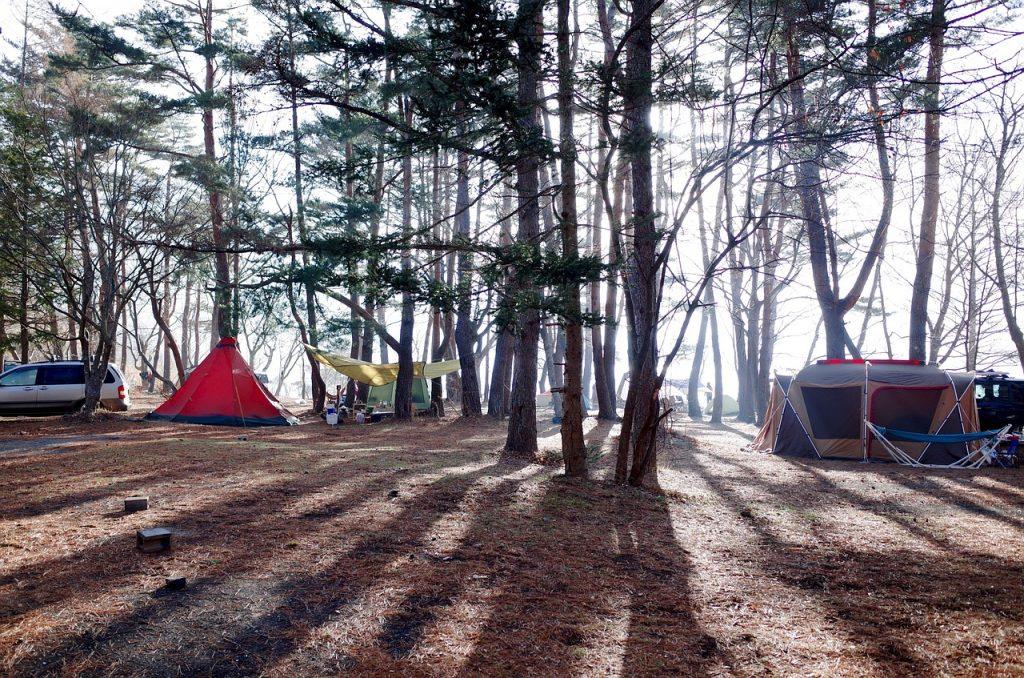 Mejores camping de España