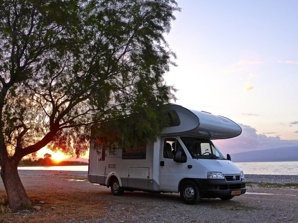 Rutas en Autocarana: Viajar por España