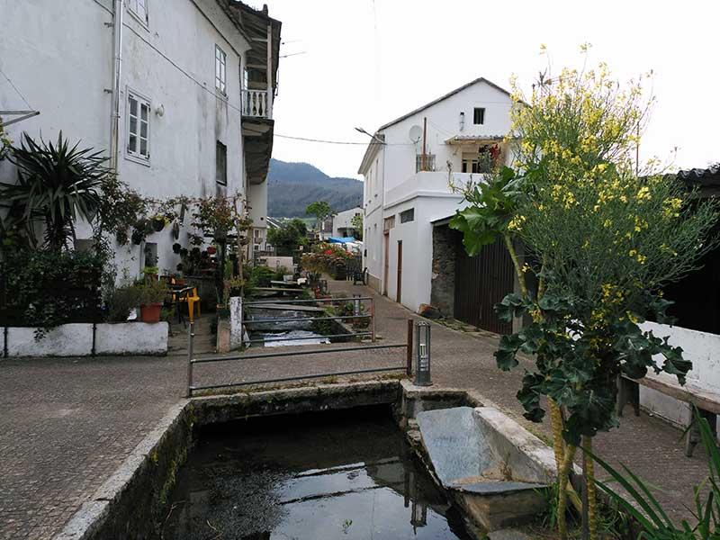 Barrio dos Muíños.