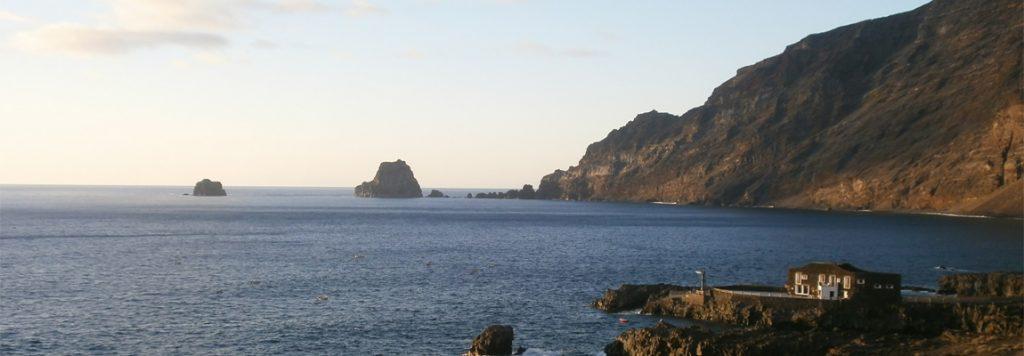 Isla El Hierro