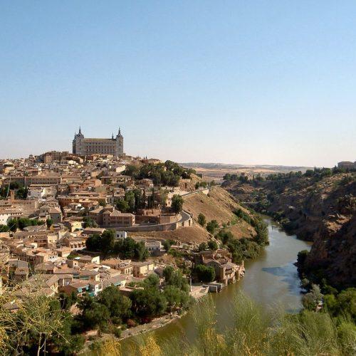 Tres culturas en una sola ciudad: Toledo