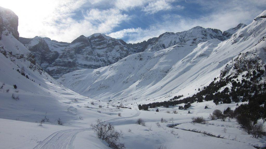 Destinos en España para Navidad: Huesca