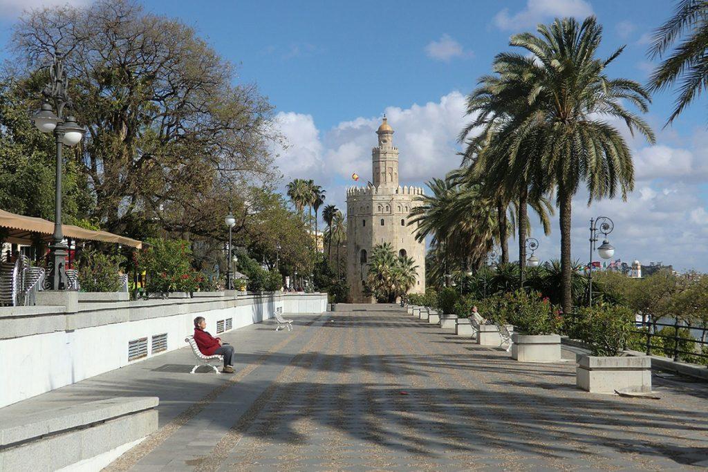 Sevilla entre las ciudades más visitadas