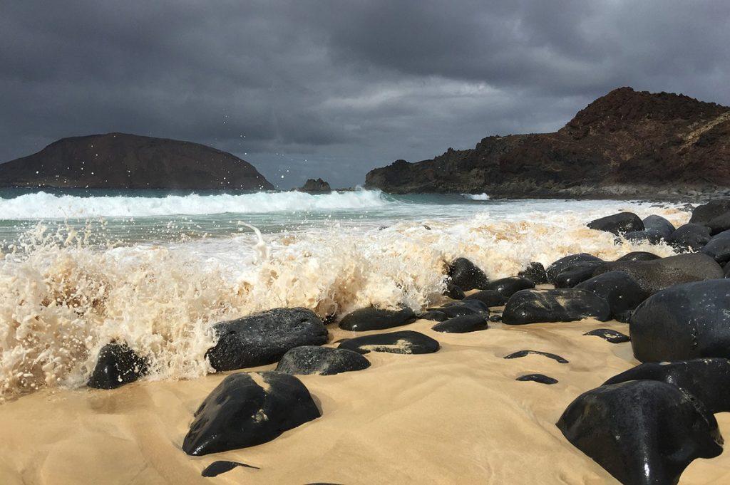 Lanzarote viaje invierno