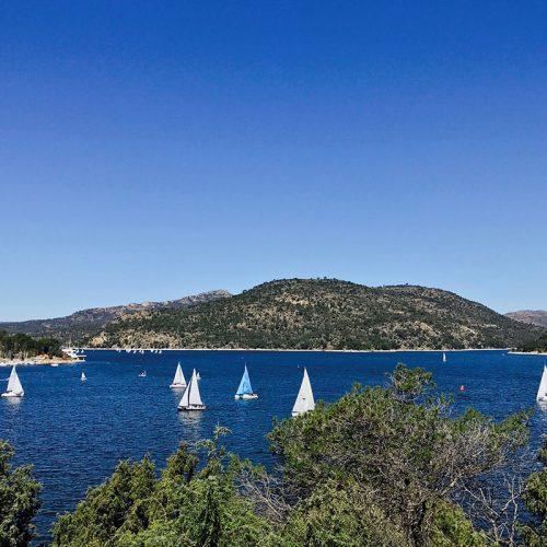 Lista de playas españolas con bandera azul en 2018