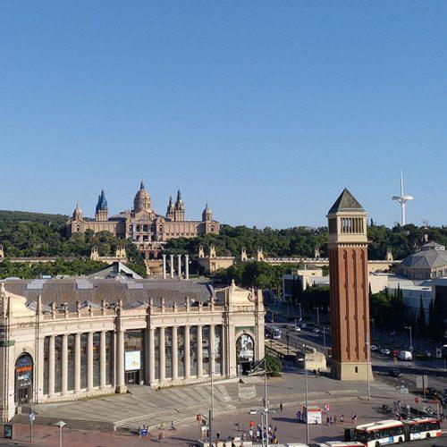 Barcelona olímpica: los restos de los JJOO en la Ciudad Condal