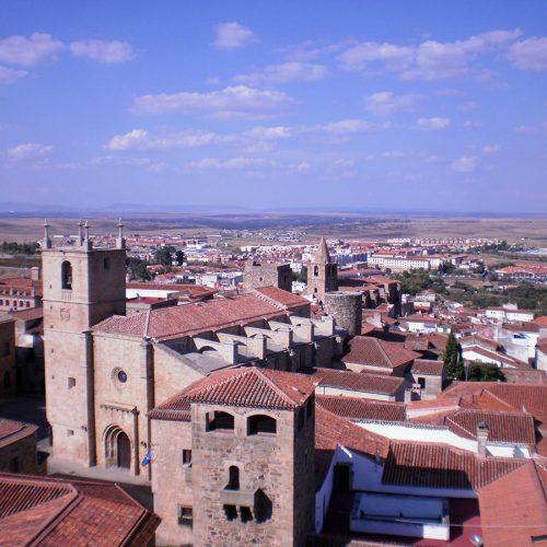 Qué ver en Cáceres: los imprescindibles para un fin de semana