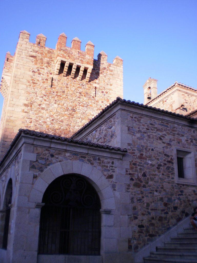 Torre Bujaco, Cáceres